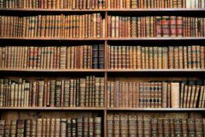 Bücherregale – Bücher chic verstauen