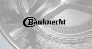 Bauknecht Waschmaschinen