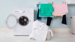 Freistehende Waschmaschinen im Vergleich