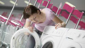 Günstige Waschmaschinen