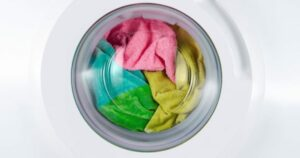 Leise Waschmaschinen