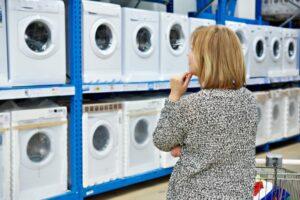 Waschmaschinen Vergleich