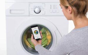 Waschmaschinen mit WLAN