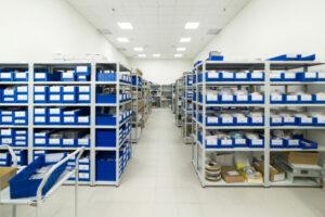 Fachbodenregal und Fachbodenregalsysteme – Infos und Kaufempfehlungen