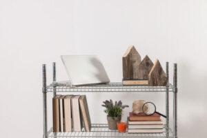 Metallregale – Stauraumlösung mit vielen Vorteilen