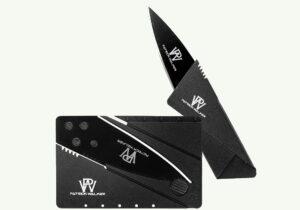 Kreditkartenmesser
