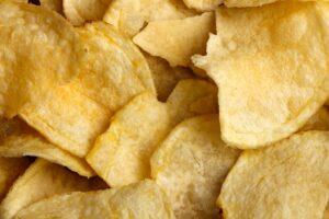 Chips selber zubereiten