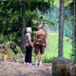 Altersvorsorge Möglichkeiten