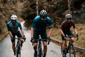 Fahrradhelme fürs Trekking
