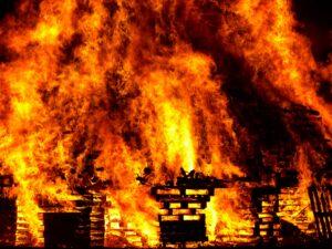 Feuerversicherung fürs Haus
